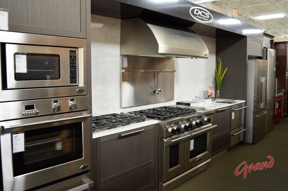 Grand Appliance And Tv 25 Photos Amp 36 Reviews