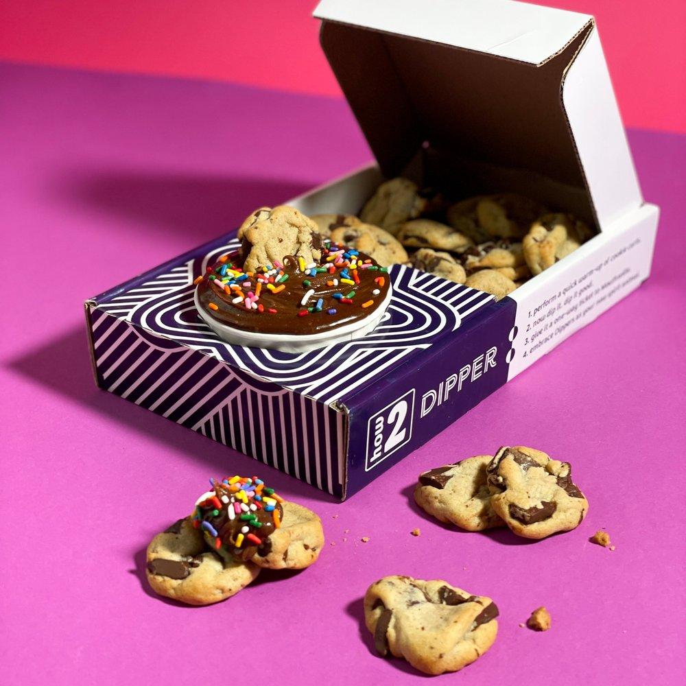 Insomnia Cookies: 1600 Warren St, Mankato, MN