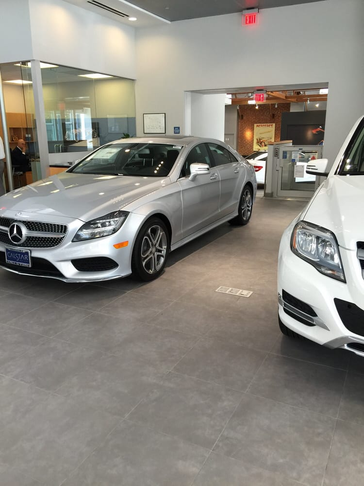 Calstar motors 42 photos 311 reviews dealerships for Calstar mercedes benz