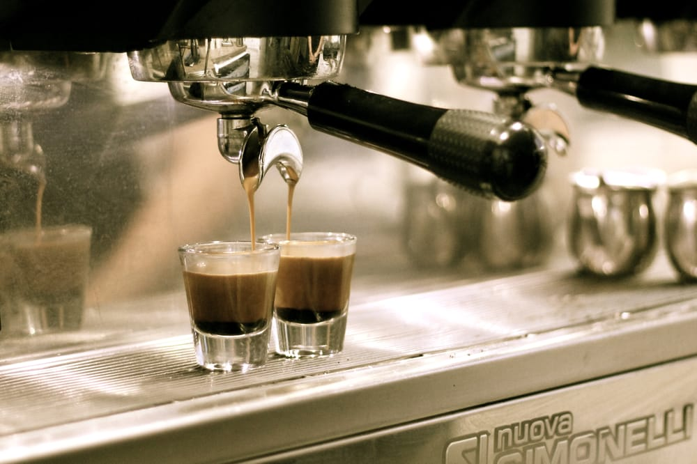 Social Spots from Dark Stone Coffee