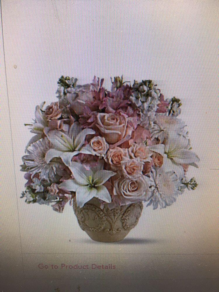 Continental Florist