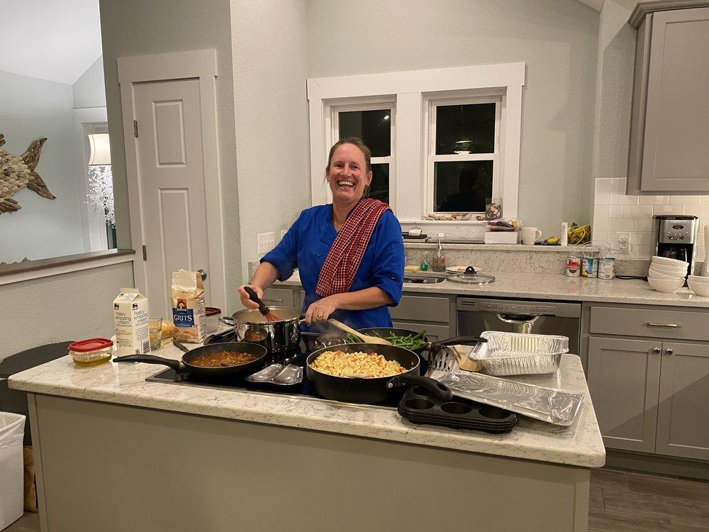 Wild Flour Kitchens: Avon, NC