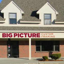 photo of big picture framing westford ma united states