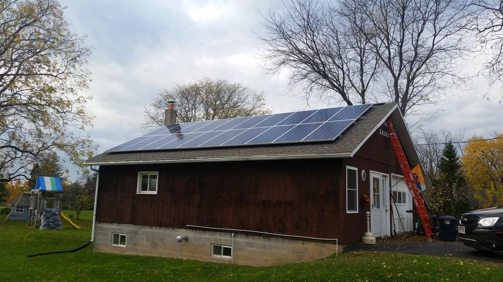 Alternative Power Solutions: 6399 E Molloy Rd, East Syracuse, NY