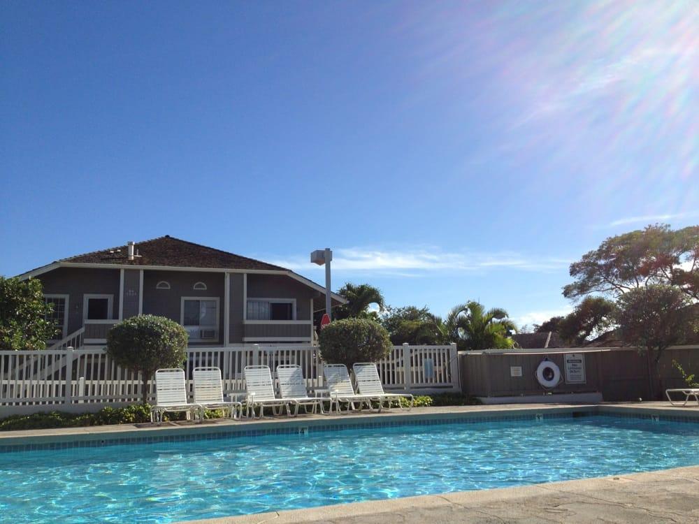 Royal Palm At Waipio