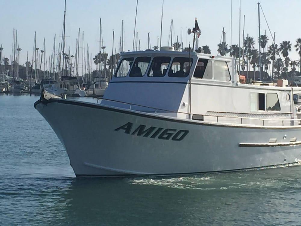 Photos for amigo sportfishing yelp for Ventura sport fishing