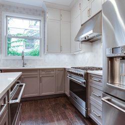 Merveilleux Photo Of Bath Plus Kitchen Design Remodel   Alexandria, VA, United States