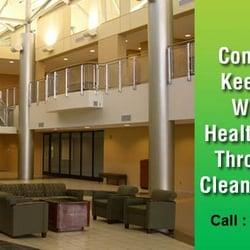 Charmant Photo Of Commercial Cleaning Services Los Angeles   Los Angeles, CA, United  States
