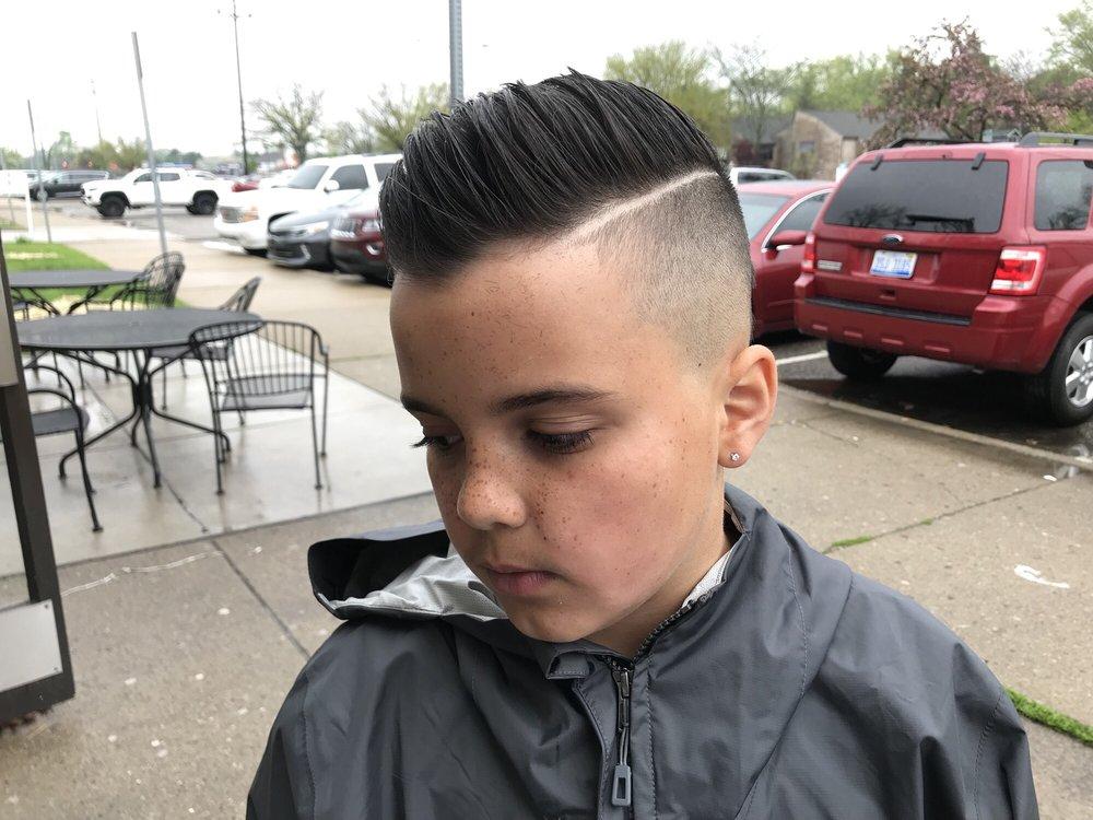 Mirage Barber Shop: 3180 Packard St, Ann Arbor, MI
