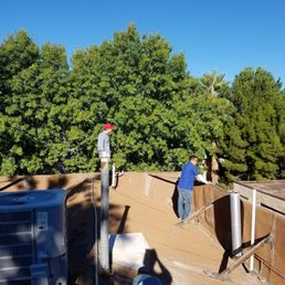 Photo Of Apex Roofing And Restoration   El Paso, TX, United States