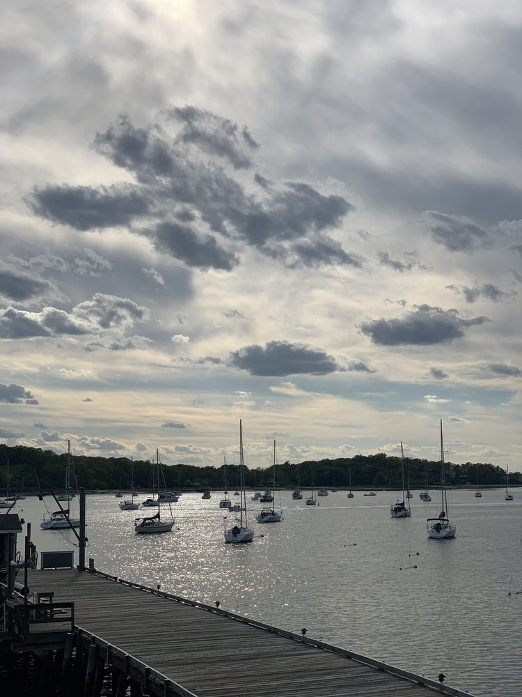 Northport Yacht Club: 11 BluffPoint Rd, Northport, NY