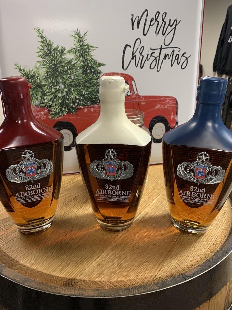 Boundary Oak Distillery: 2000 Boundary Oak Dr, Radcliff, KY