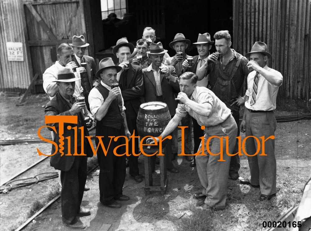 Cellars Wines & Spirits: 1920 Market Dr, Stillwater, MN