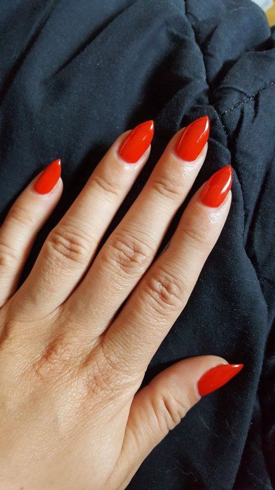 Crystal Nails: 9546 Allisonville Rd, Indianapolis, IN