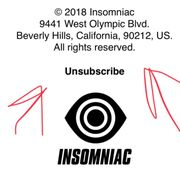 Insomniac Events - 9441 W Olympic Blvd, Beverly Hills, CA - 2019 All