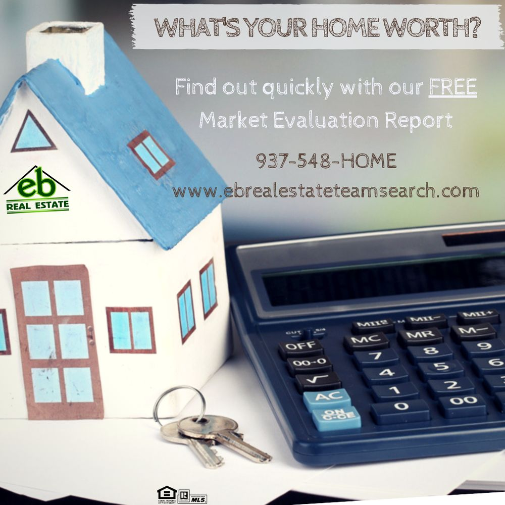 EB Real Estate: 234 E Main St, Greenville, OH