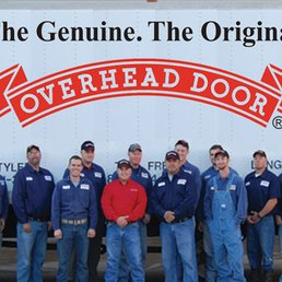 Photo Of Overhead Door Company   Longview   Longview, TX, United States
