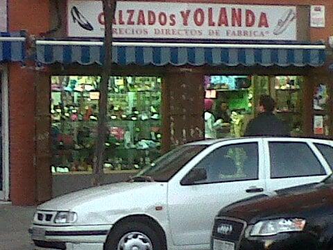 Calle Yolanda Agua7Norte Corral Del Calzados Stores Shoe VLGSUzpqM