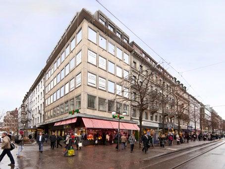 Regus Business Center Zürich Bahnhofstraße - Shared Office