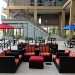 Exceptionnel Photo Of Crider Contract Interiors   Fullerton, CA, United States. Outdoor  Dining U0026