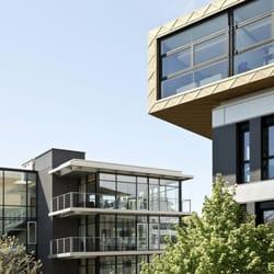 Ruhrstraße Hamburg hmarchitekten architects ruhrstr 11 hamburg germany
