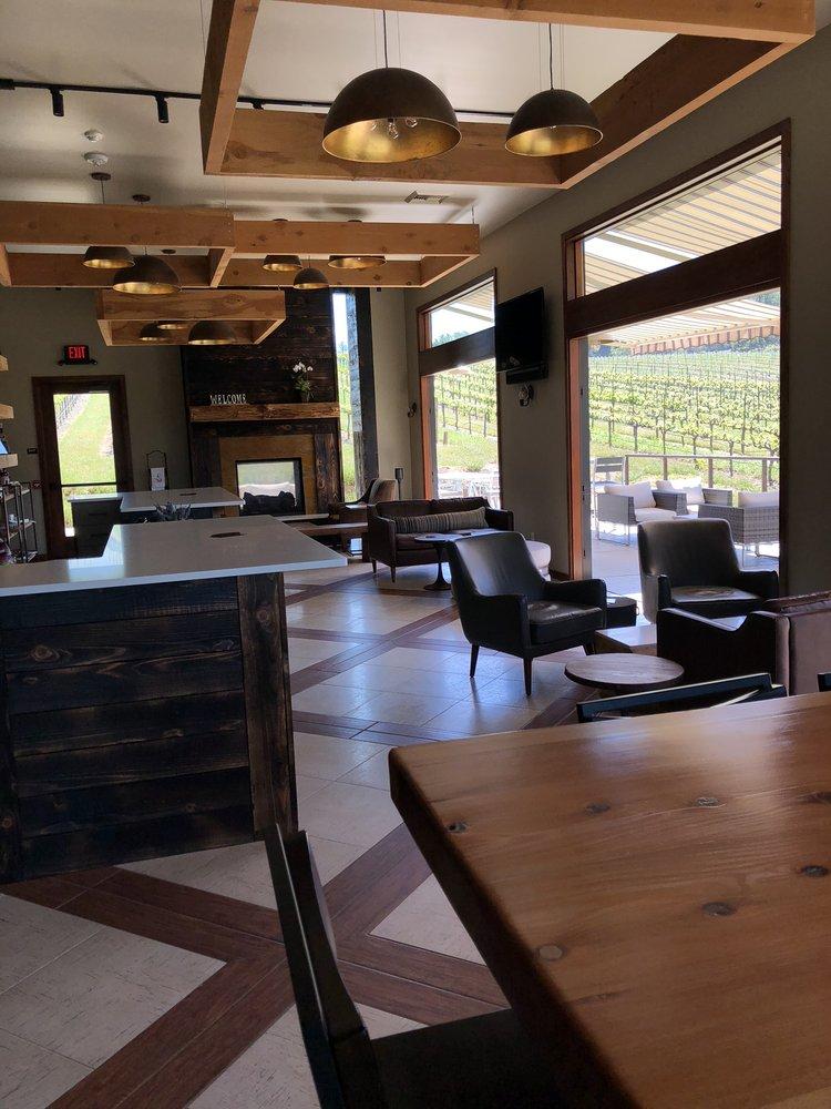 Element 79 Vineyards: 7350 Fairplay Rd, Somerset, CA