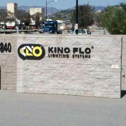 Photo of Kino Flo Lighting Systems - Burbank CA United States & Kino Flo Lighting Systems - Lighting Fixtures u0026 Equipment - 2840 N ... azcodes.com