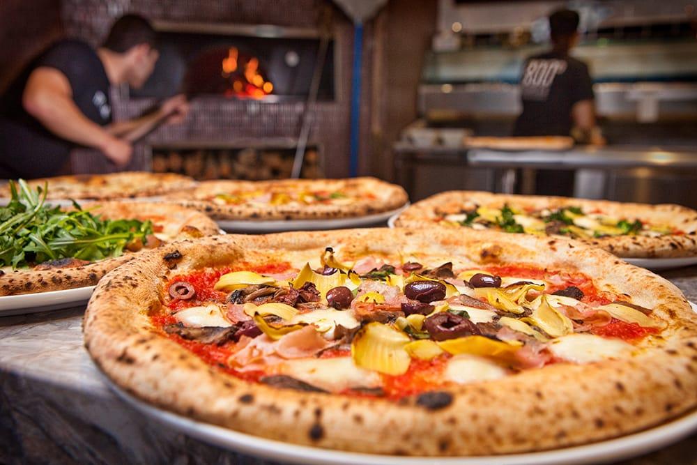 800 Degrees Neapolitan Pizzeria - 1458 Photos & 2260 Reviews - Pizza ...