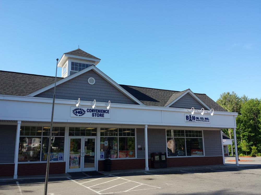 B & H Oil Company: 32 Indian Rock Rd, Windham, NH