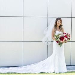 3bcd87f4902a Photo of Beautiful Day Wedding - Los Angeles, CA, United States. Photo cred