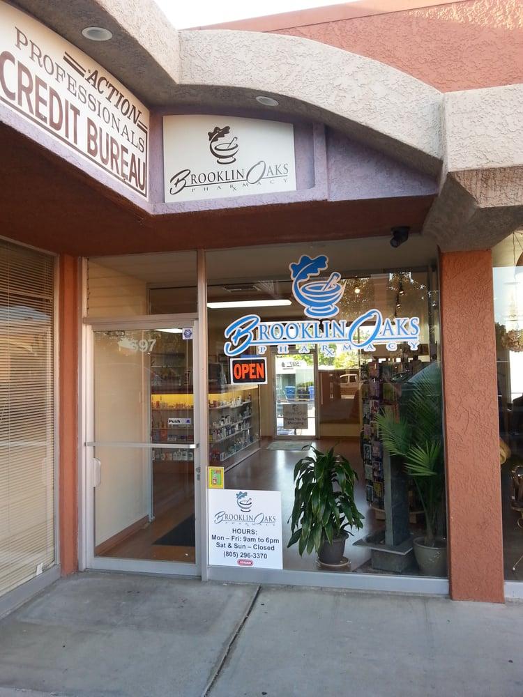 Brooklin Oaks Pharmacy