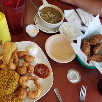 Lilly S Seafood 33 Photos 81 Reviews 3003 E League City Pkwy Tx Restaurant Phone Number Yelp