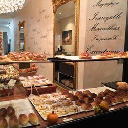 Aux Merveilleux de Fred - Bäckerei - Lippenslaan 99, Knokke-Heist ...