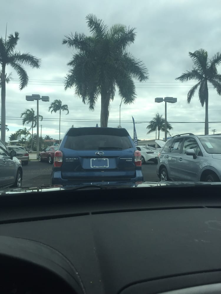 Accardi Dodge Pompano Beach Fl