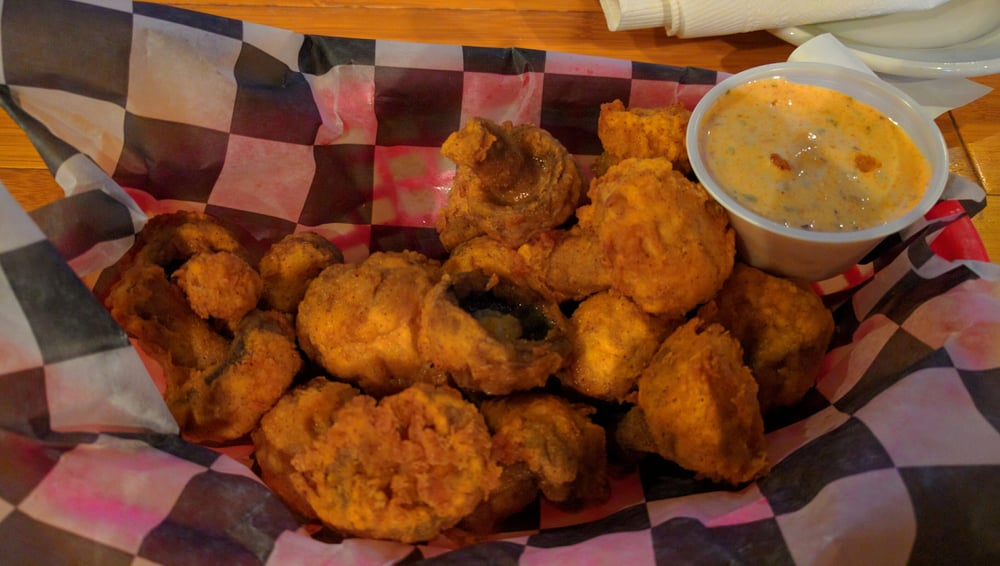 Big Woody's Bar & Grill: 4200 Portsmouth Blvd, Chesapeake, VA