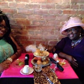 Three Sisters Southern Tea Room