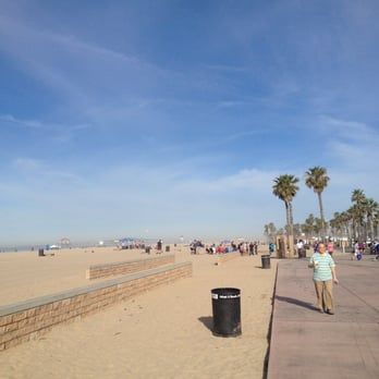 Photo Of Huntington State Beach Ca United States