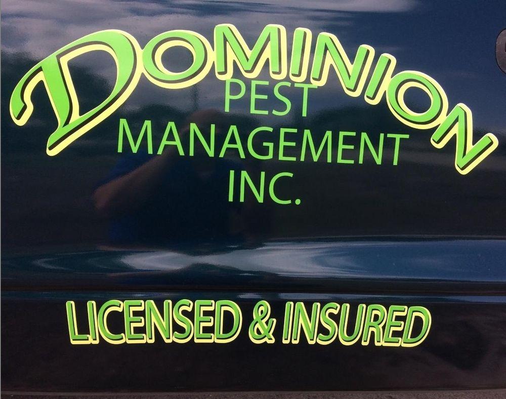 Dominion Pest Management: Lehigh Acres, FL