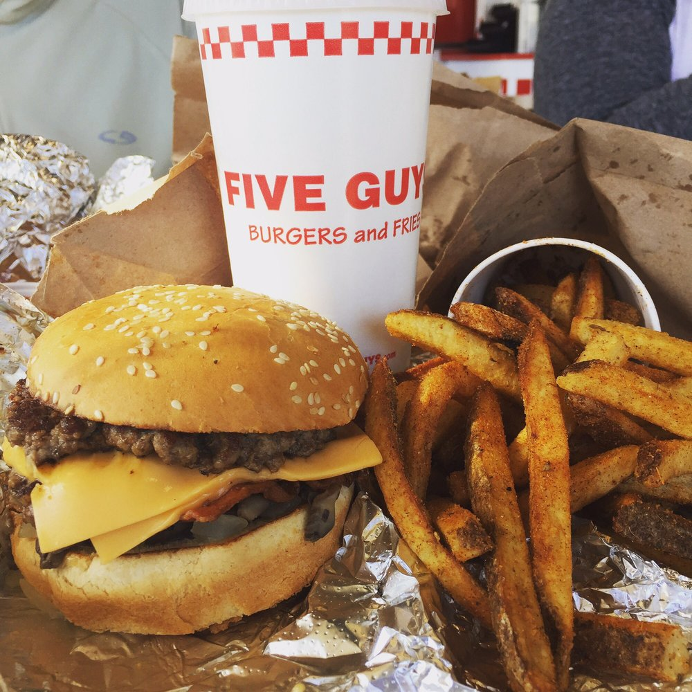 Five Guys Phone Number >> Five Guys - 142 Photos & 567 Reviews - Burgers - 1549 E Katella Ave, Orange, CA - Restaurant ...