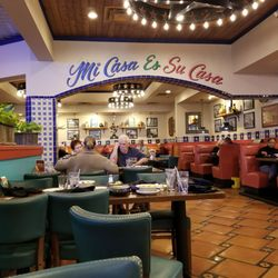 Photo Of Mexican Inn Cafe Bedford Tx United States Atmosphere