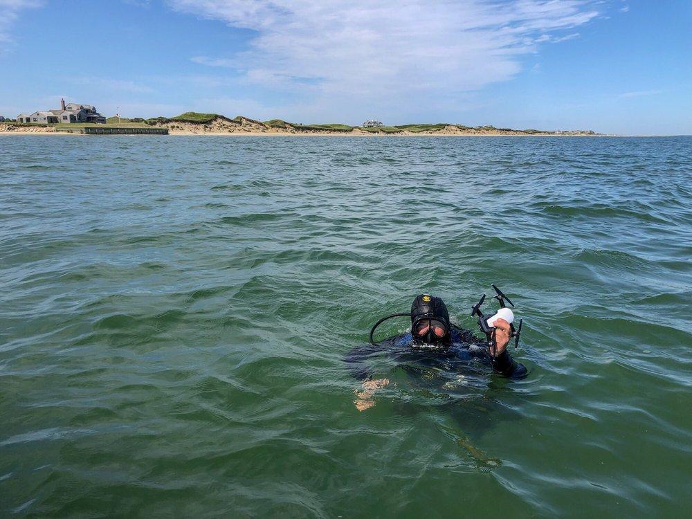 Fuller Diving: Nantucket, MA