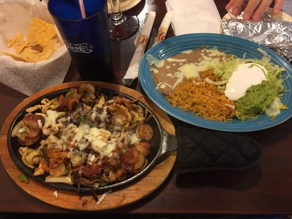 Monterrey Mexican Restaurant: 550 36th Ave SW, Altoona, IA