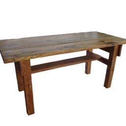 photo of austin pallet furniture austin tx united states 6 ft dining