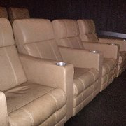 Ncg Cinemas 16 Photos 74 Reviews Cinema 1825 Rockbridge Rd