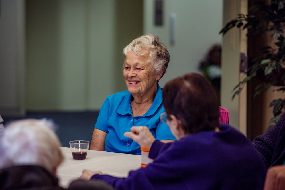 Caledonia Senior Living & Memory Care: 2800 Des Plaines Ave, North Riverside, IL
