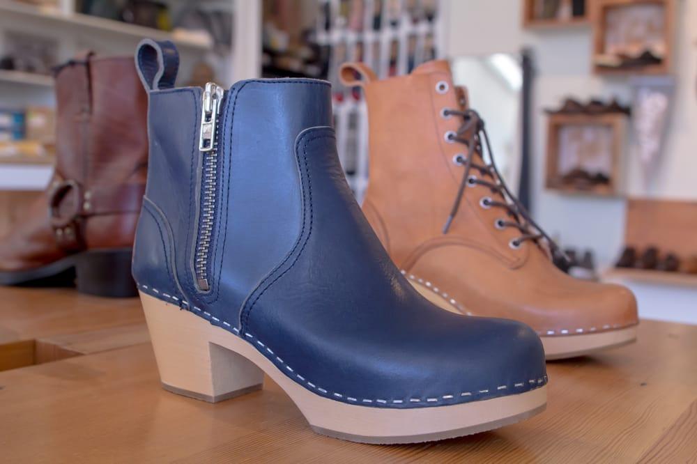 pedX North Shoes