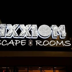 Wilmington De Escape Room
