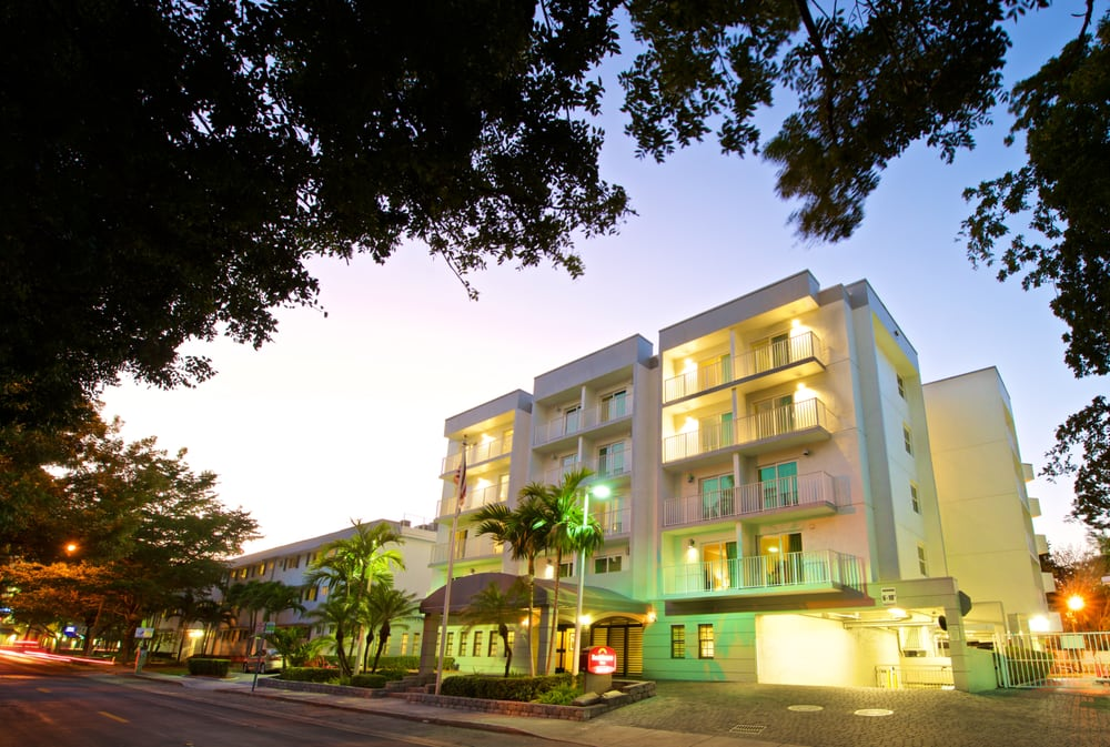 Residence Inn by Marriott Miami Coconut Grove