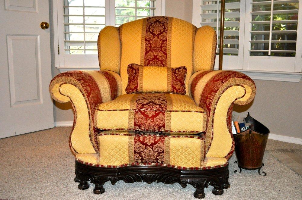 Academy Upholstery