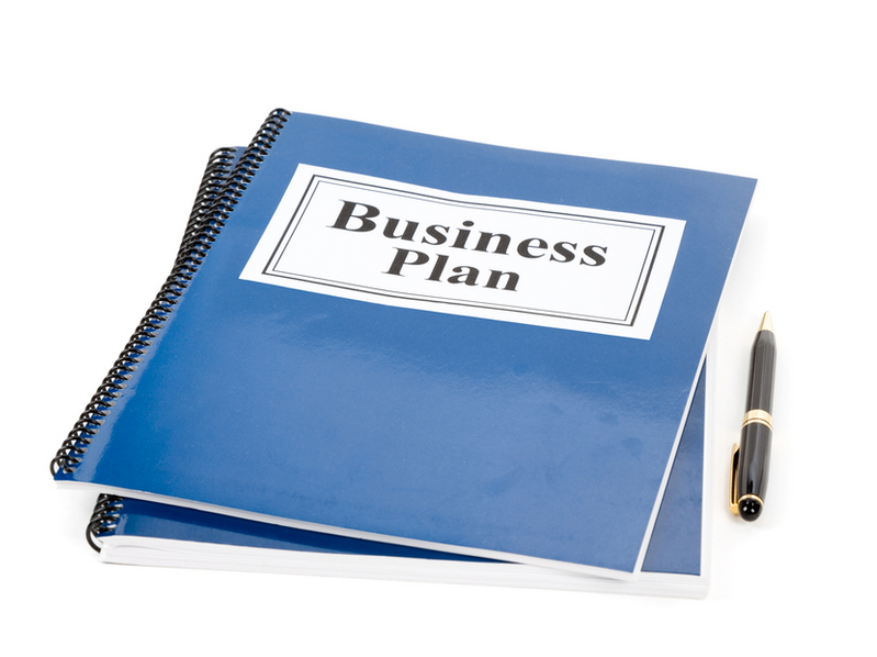 Get your business plan written by award winning experts